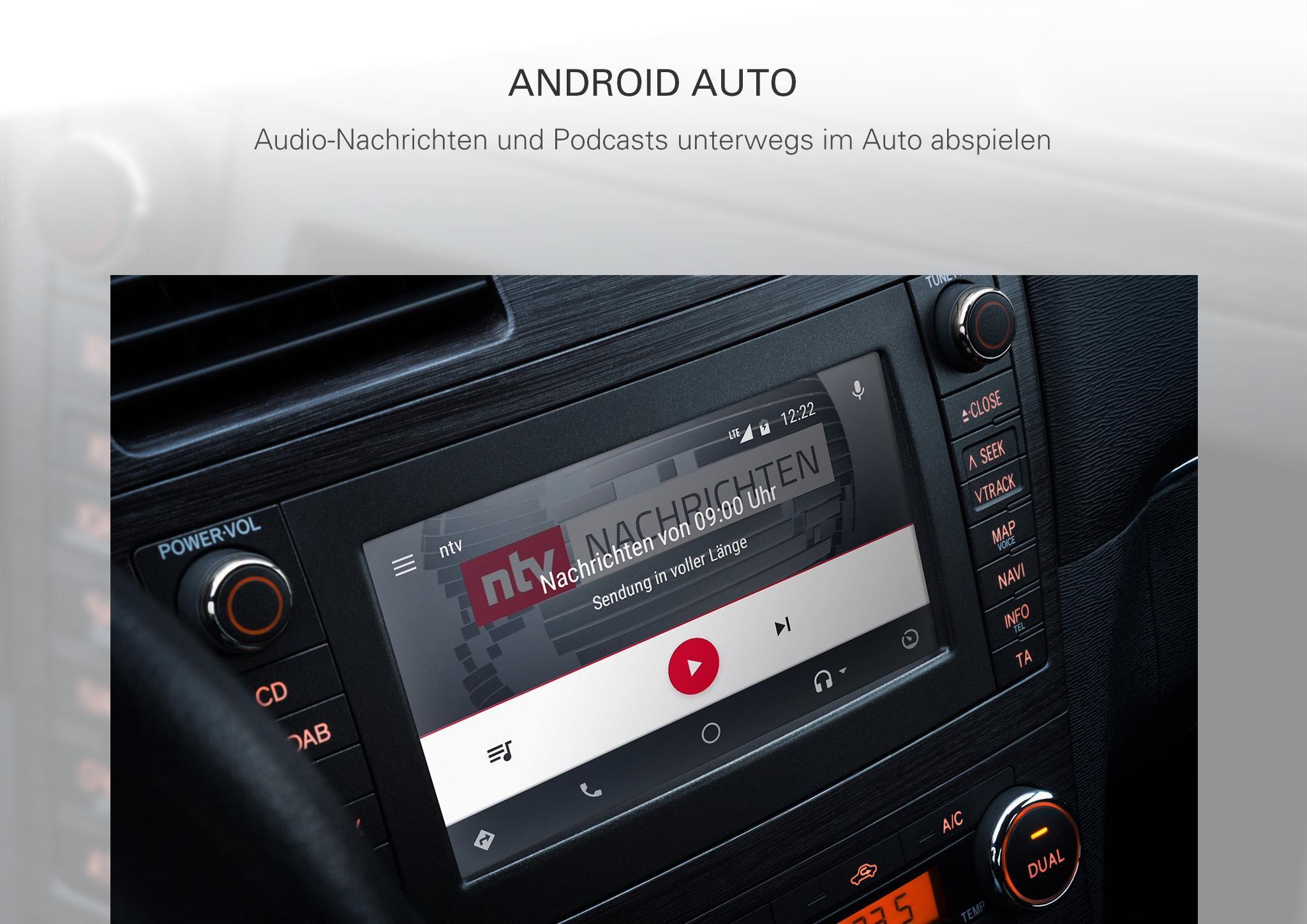 ntv Nachrichten 5.7.0.2 Screenshot 6