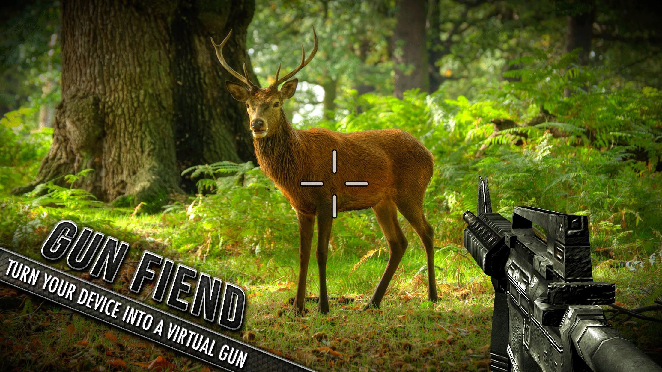 Gun Fiend 2.0.1 Screenshot 1