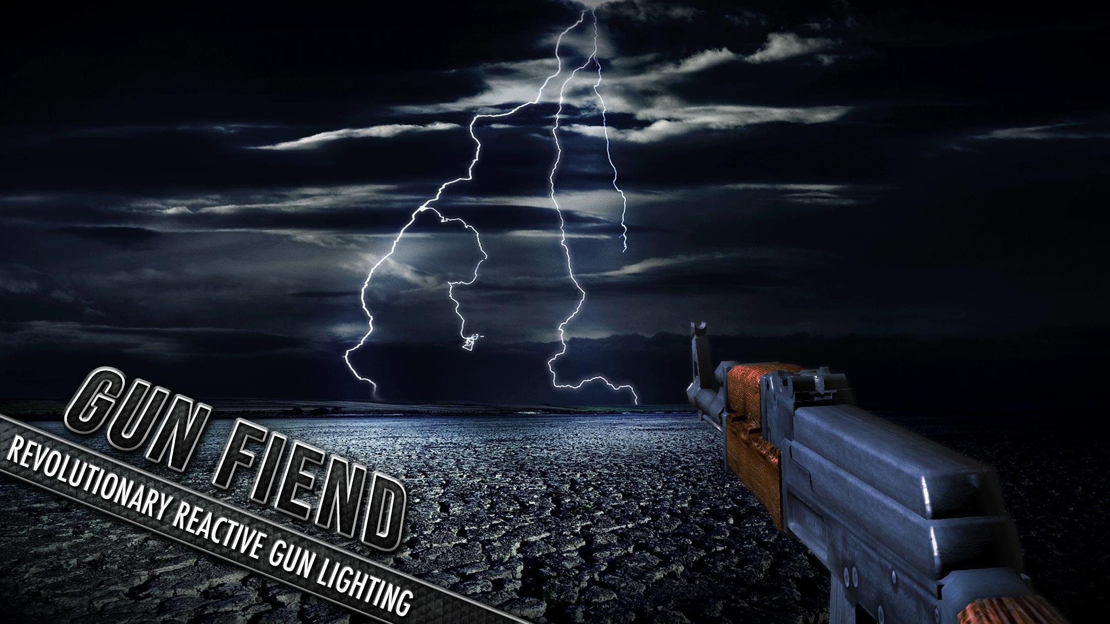 Gun Fiend 2.0.1 Screenshot 12