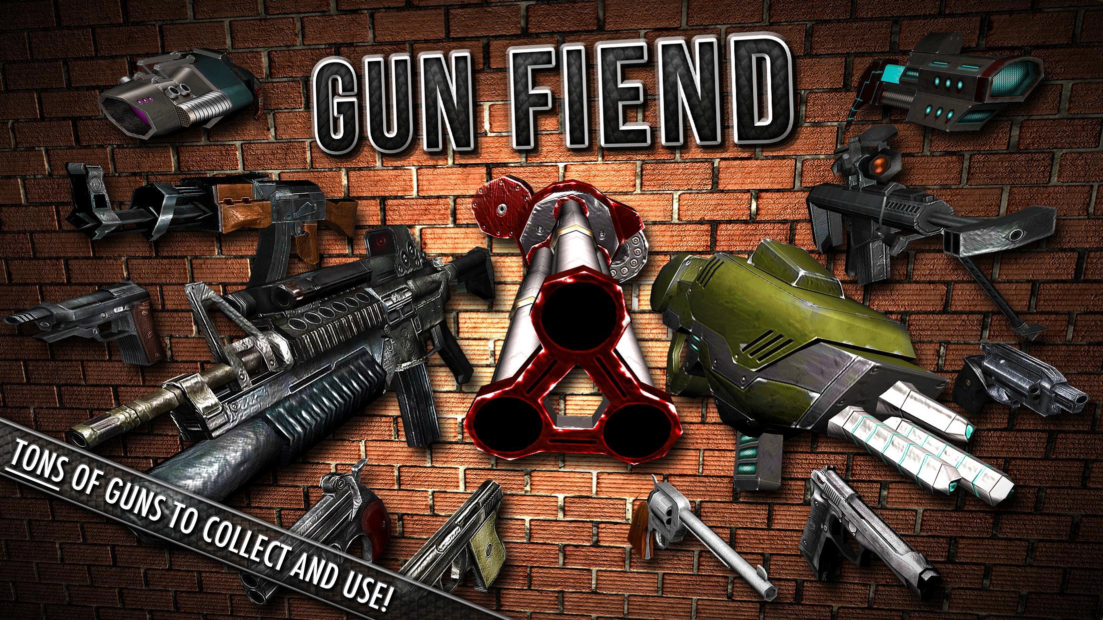Gun Fiend 2.0.1 Screenshot 2