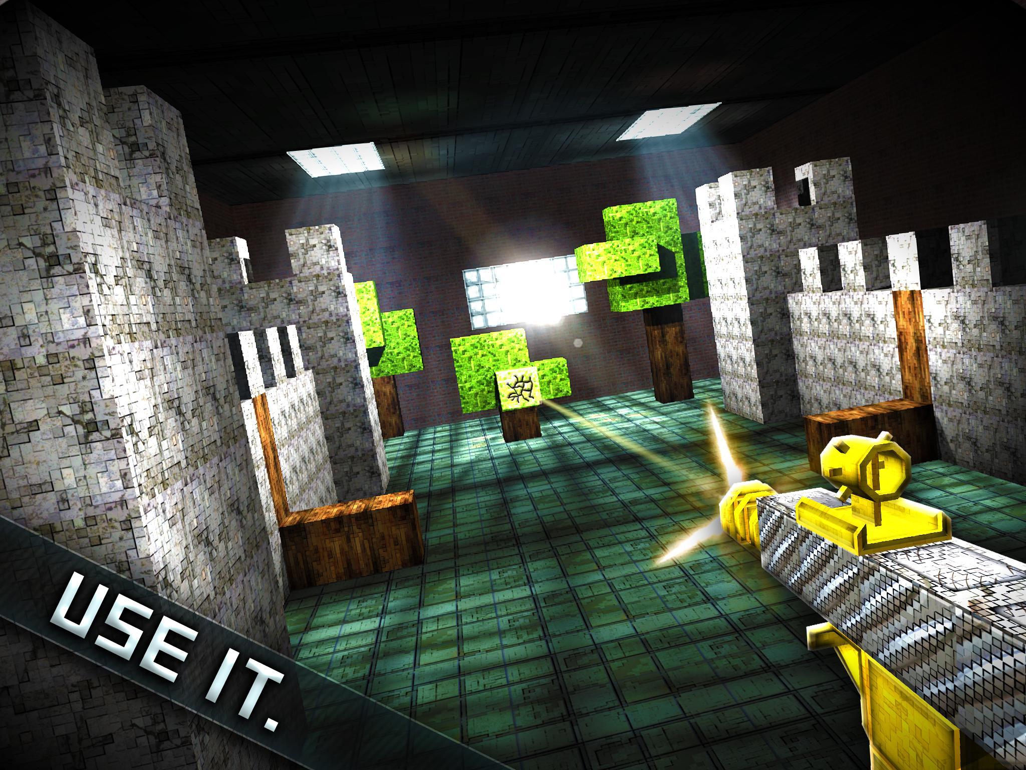 GunCrafter 2.3 Screenshot 1