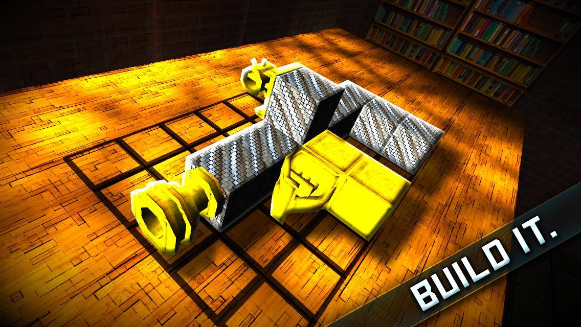 GunCrafter 2.3 Screenshot 10