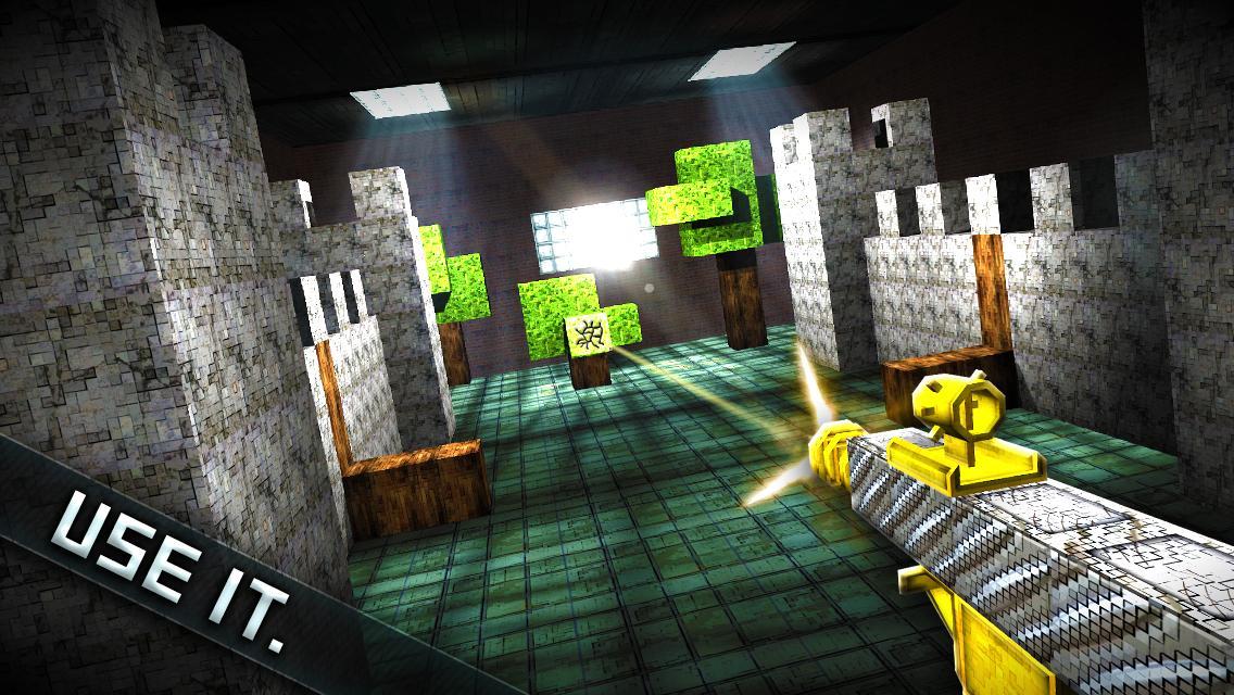 GunCrafter 2.3 Screenshot 11