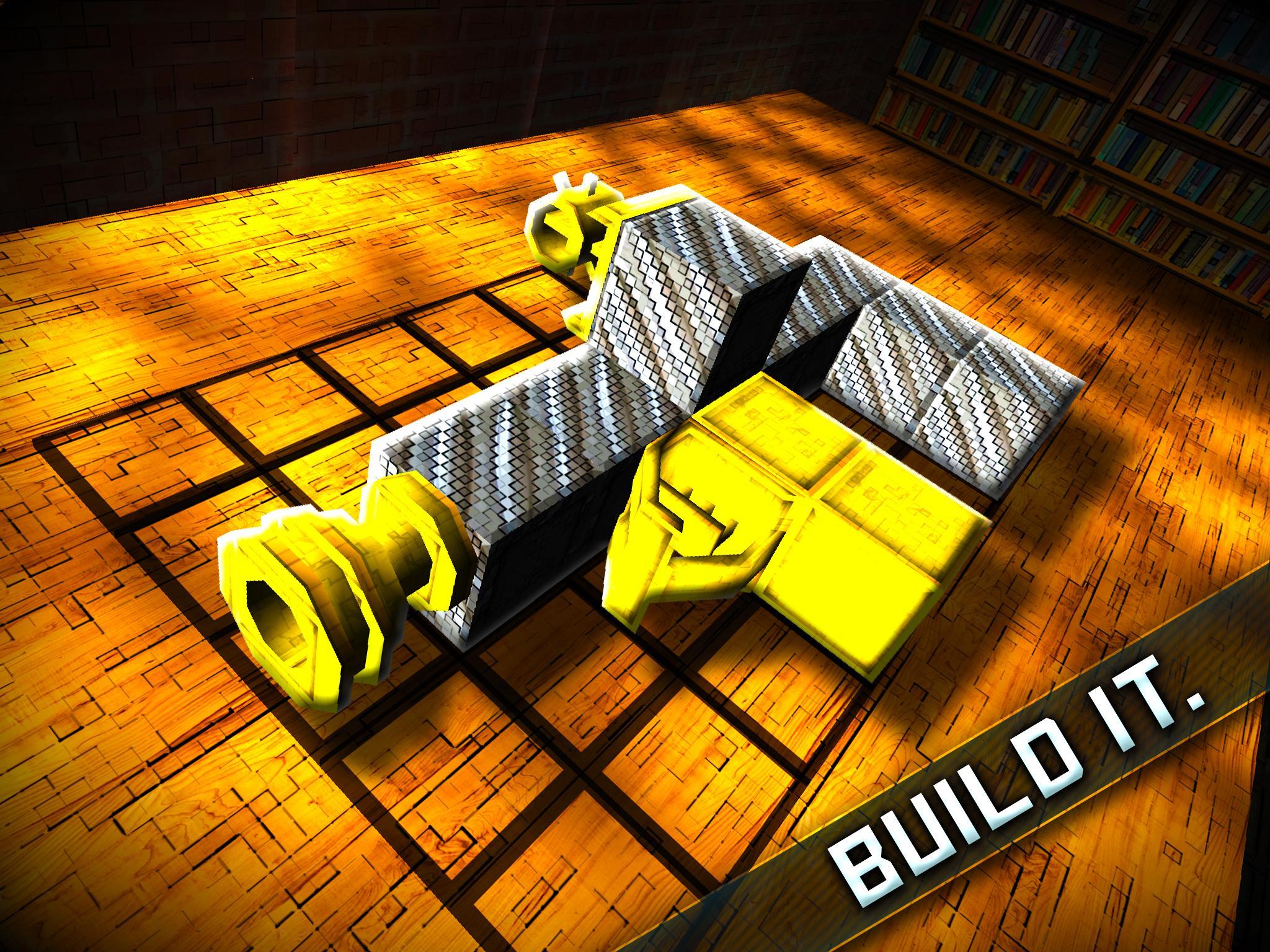 GunCrafter 2.3 Screenshot 3