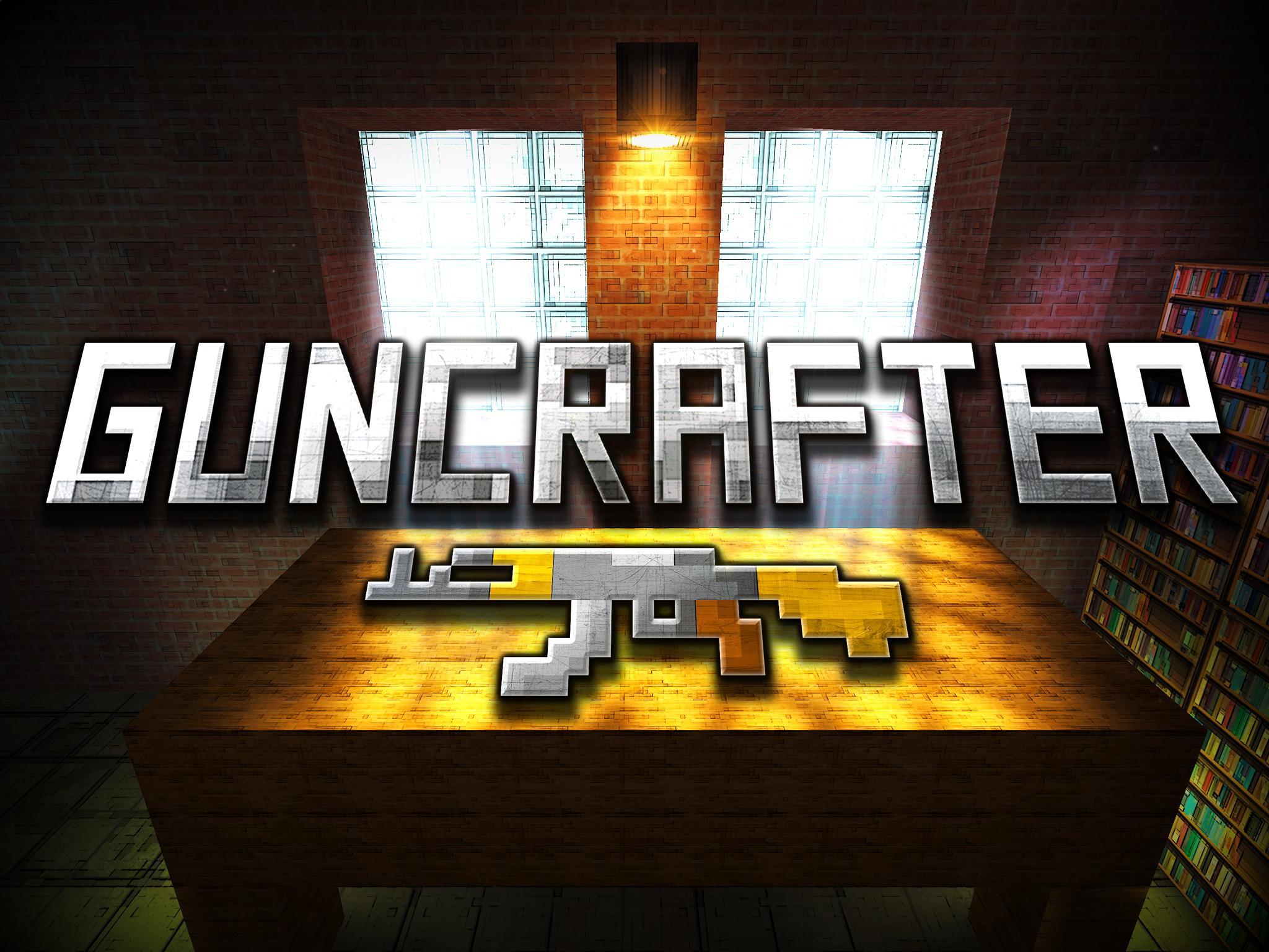 GunCrafter 2.3 Screenshot 8
