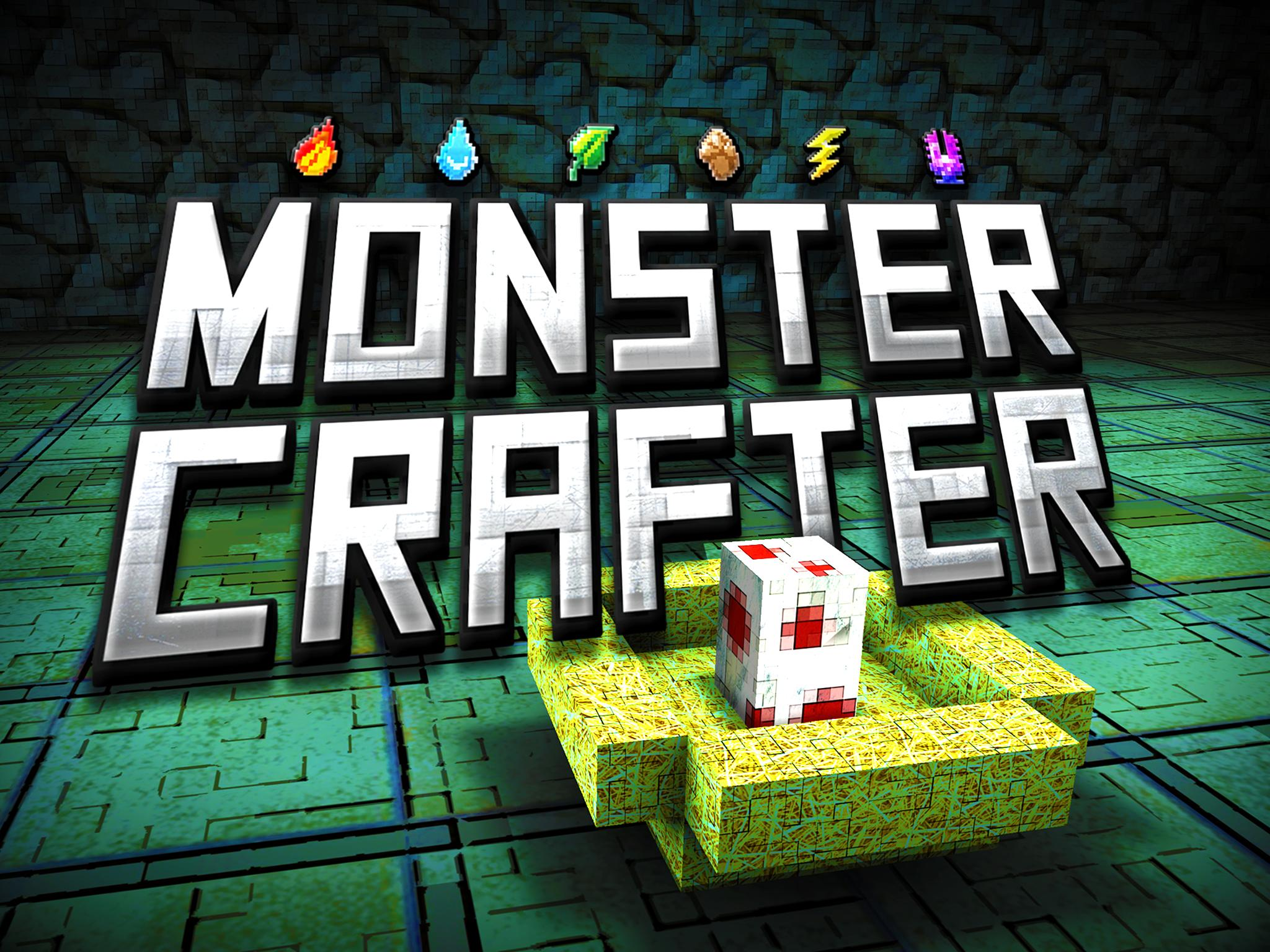 MonsterCrafter 2.1 Screenshot 10