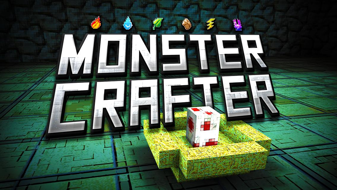 MonsterCrafter 2.1 Screenshot 5