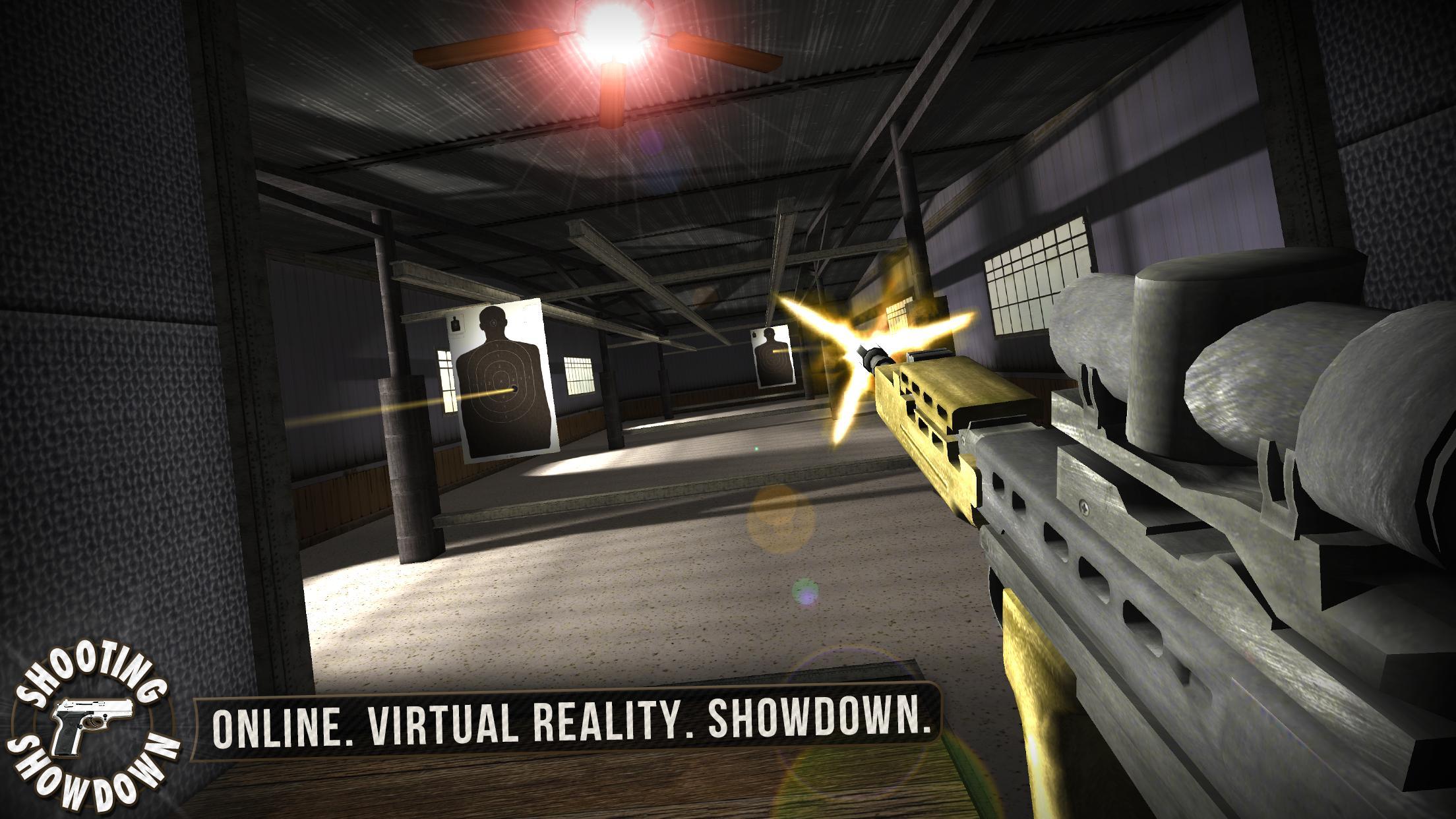 Shooting Showdown 3.2.3 Screenshot 11