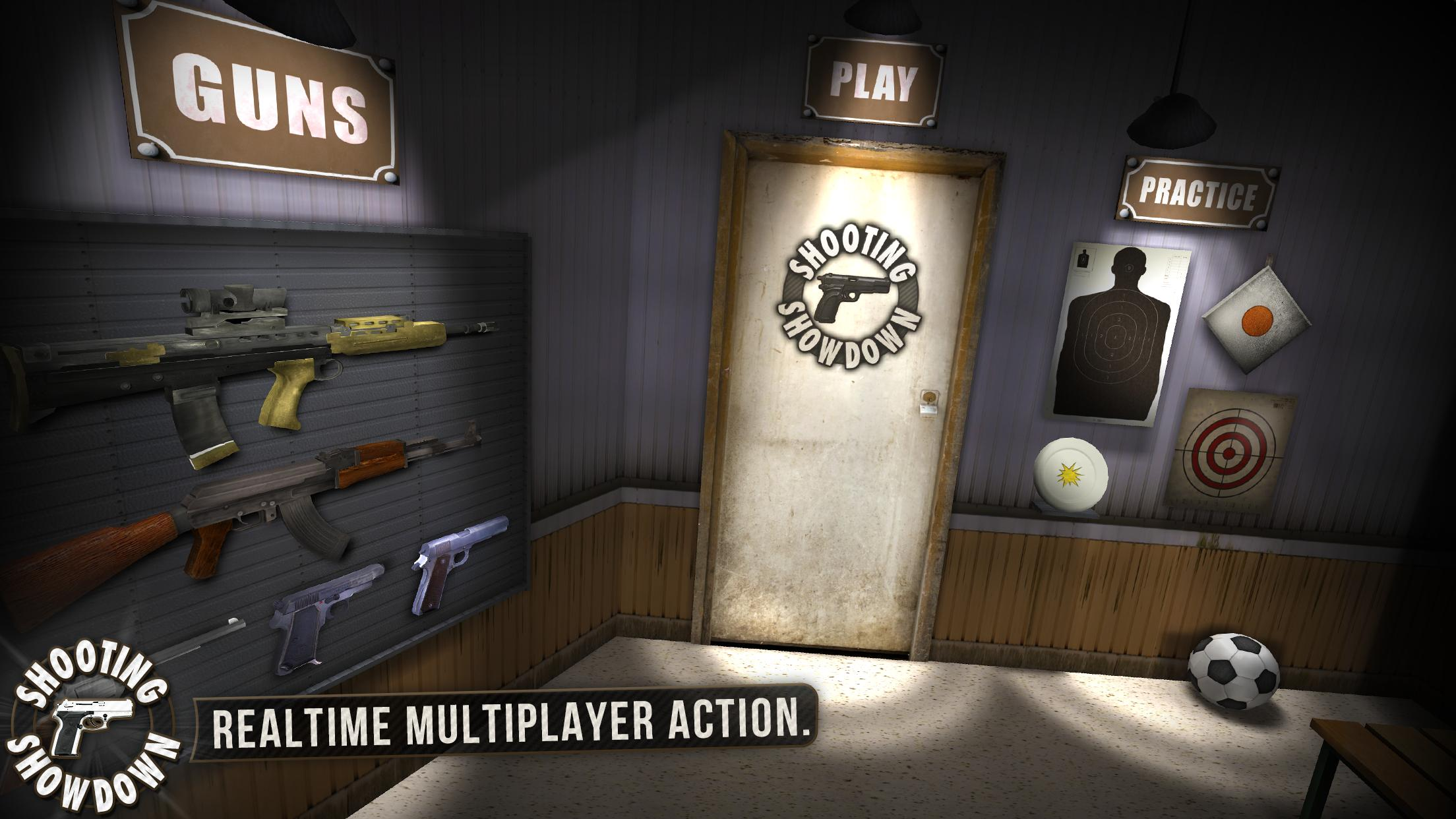 Shooting Showdown 3.2.3 Screenshot 3