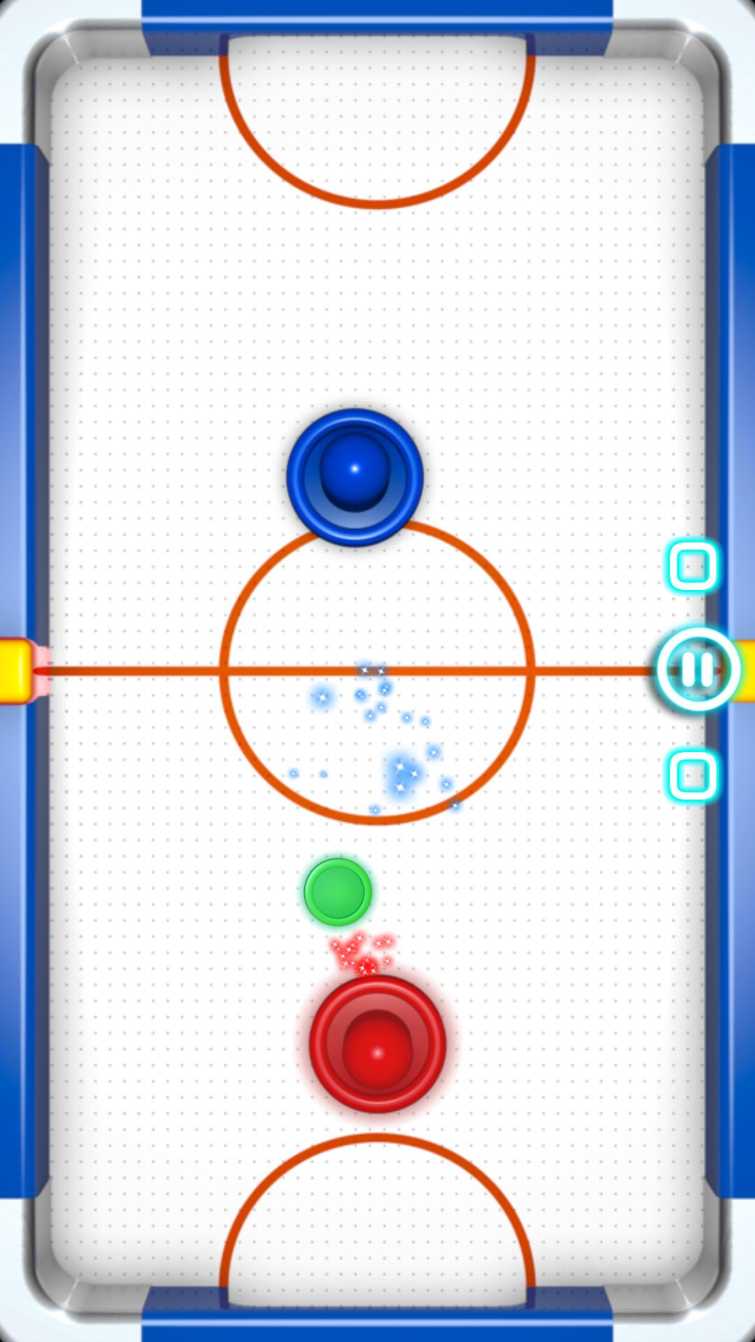 Glow Hockey 1.3.8 Screenshot 2