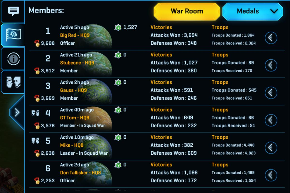 Star Wars™: Commander 7.8.1.253 Screenshot 23