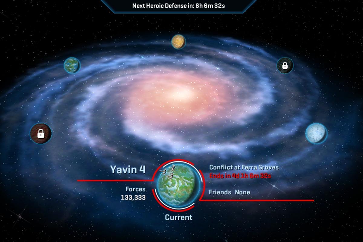 Star Wars™: Commander 7.8.1.253 Screenshot 6