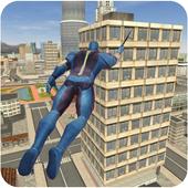 Rope Hero: Vice Town app icon