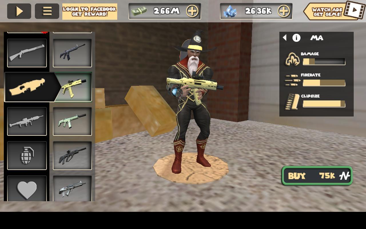 Rope Hero: Vice Town 4.2 Screenshot 6