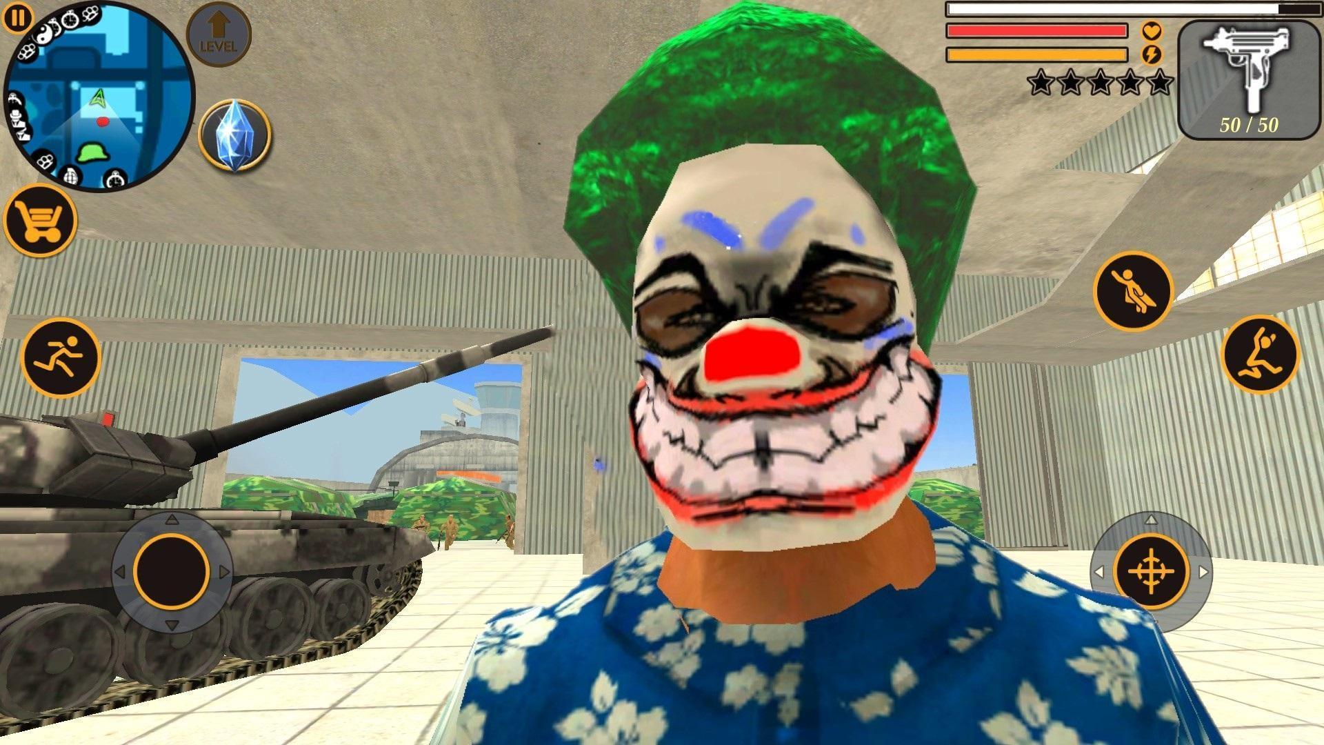 Vegas Crime Simulator 2 2.1.190 Screenshot 2