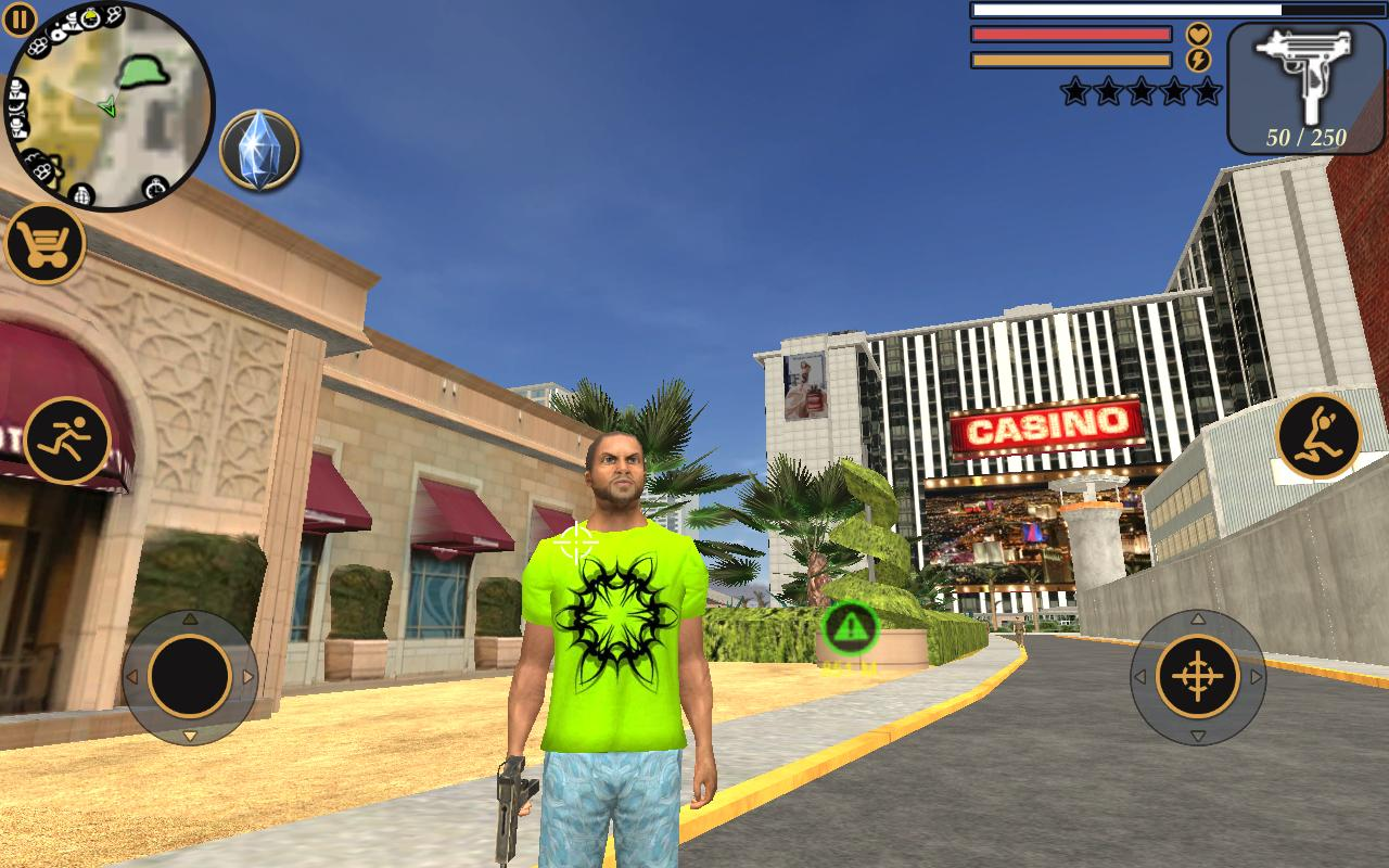 Vegas Crime Simulator 2 2.1.190 Screenshot 5