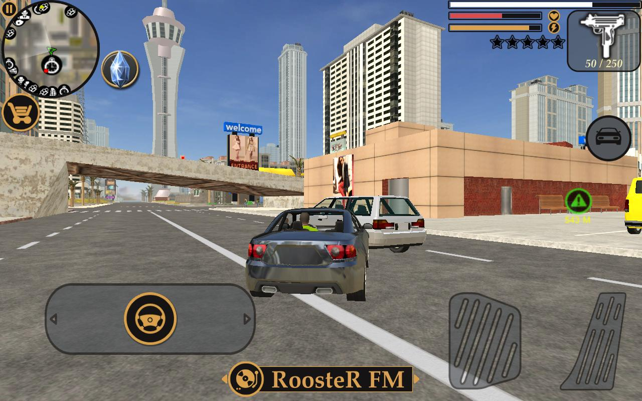 Vegas Crime Simulator 2 2.1.190 Screenshot 6