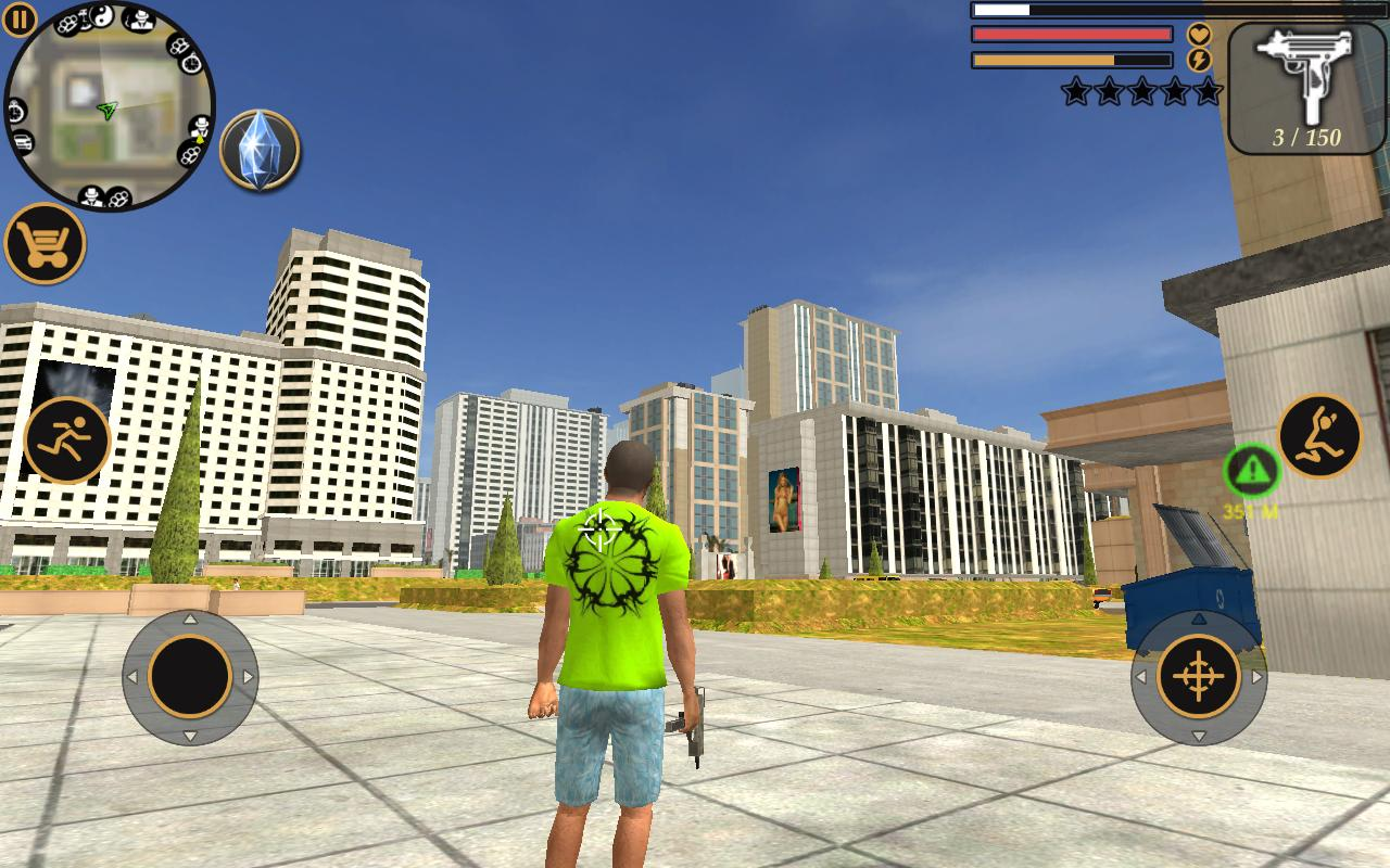 Vegas Crime Simulator 2 2.1.190 Screenshot 7