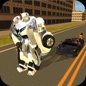 Robot Car app icon
