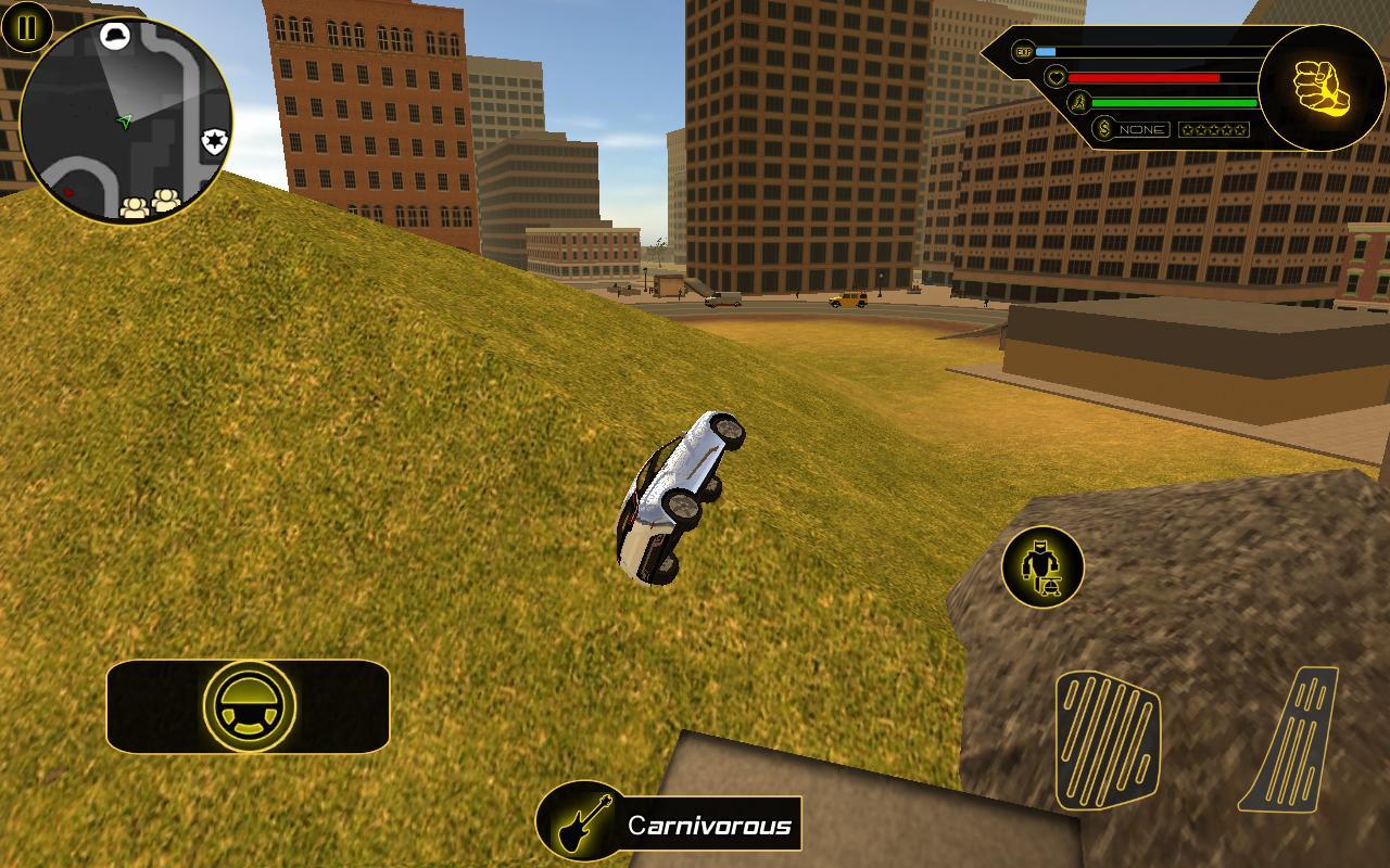 Robot Car 2.4 Screenshot 2