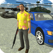 Real Gangster Crime app icon