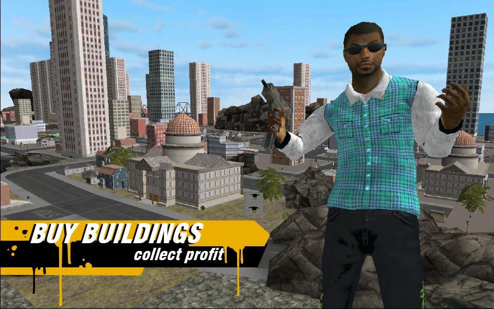 Real Gangster Crime 5.17.190 Screenshot 2