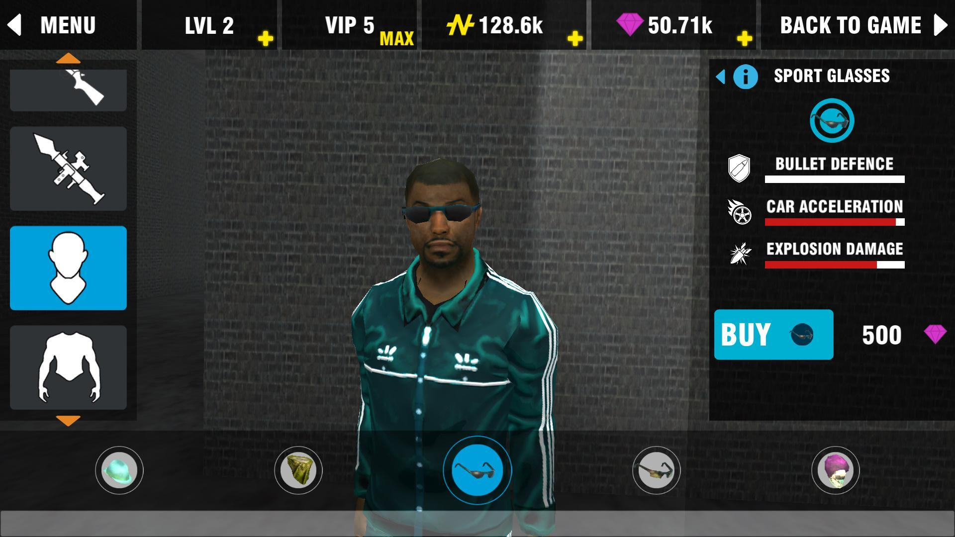 Real Gangster Crime 5.17.190 Screenshot 3