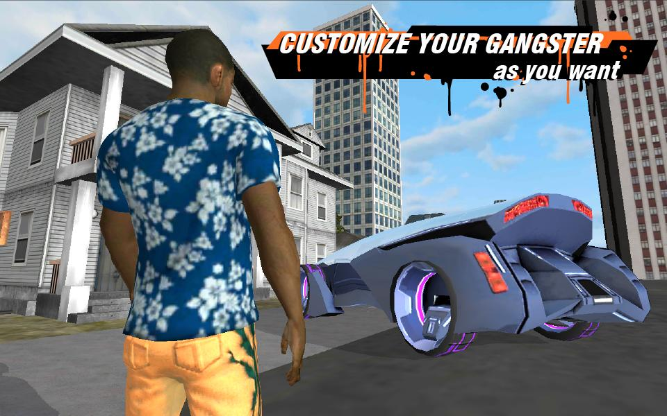 Real Gangster Crime 5.17.190 Screenshot 4