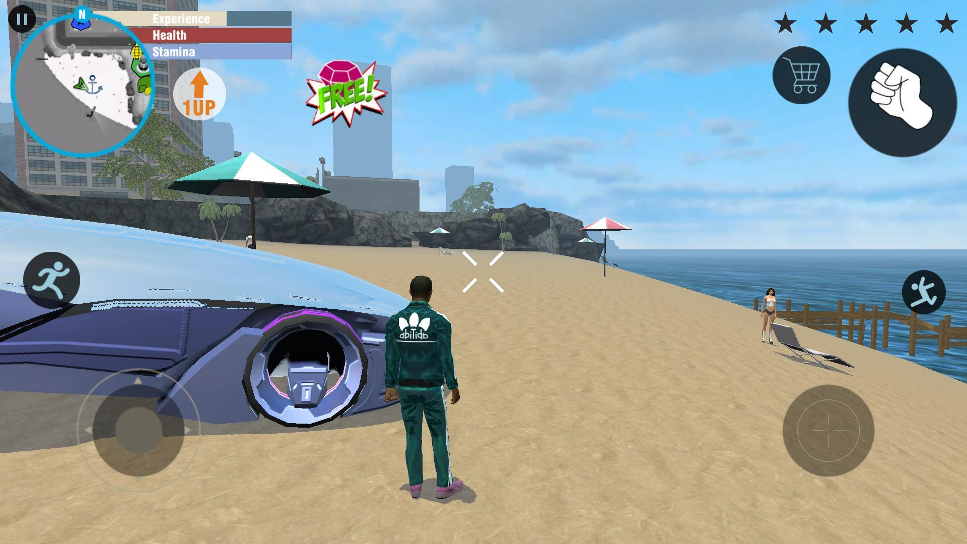 Real Gangster Crime 5.17.190 Screenshot 8