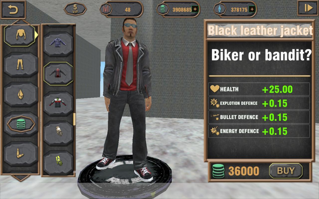 City theft simulator 1.4 Screenshot 5