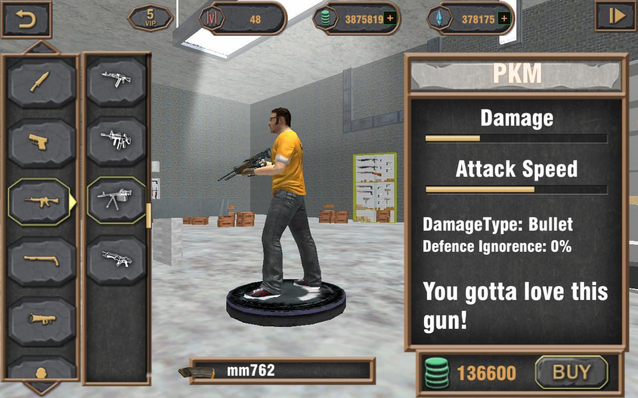 City theft simulator 1.4 Screenshot 8