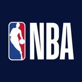NBA Live Games & Scores app icon
