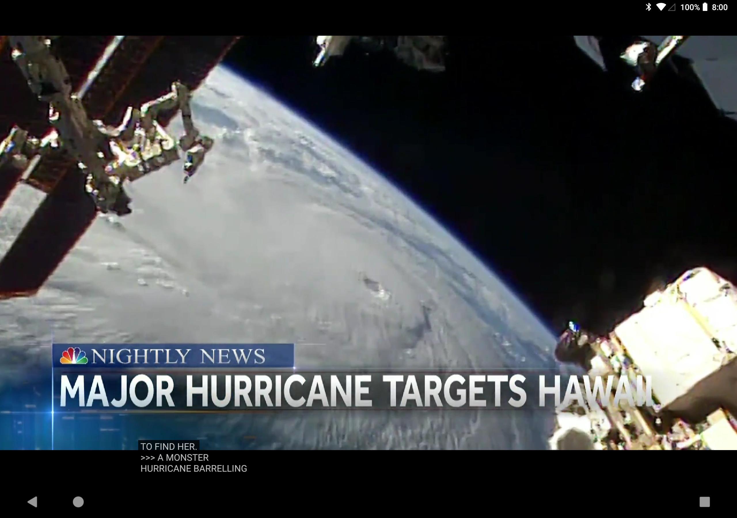 NBC News: Breaking News, US News & Live Video 6.0.11 Screenshot 11