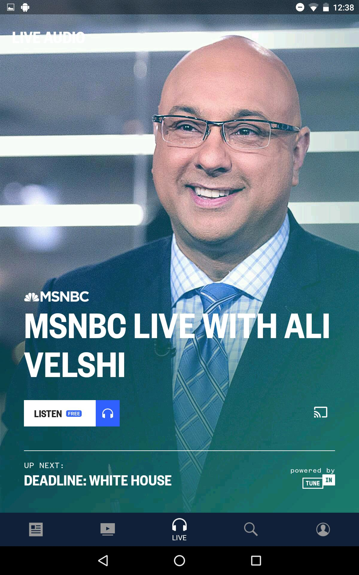 NBC News: Breaking News, US News & Live Video 6.0.11 Screenshot 14