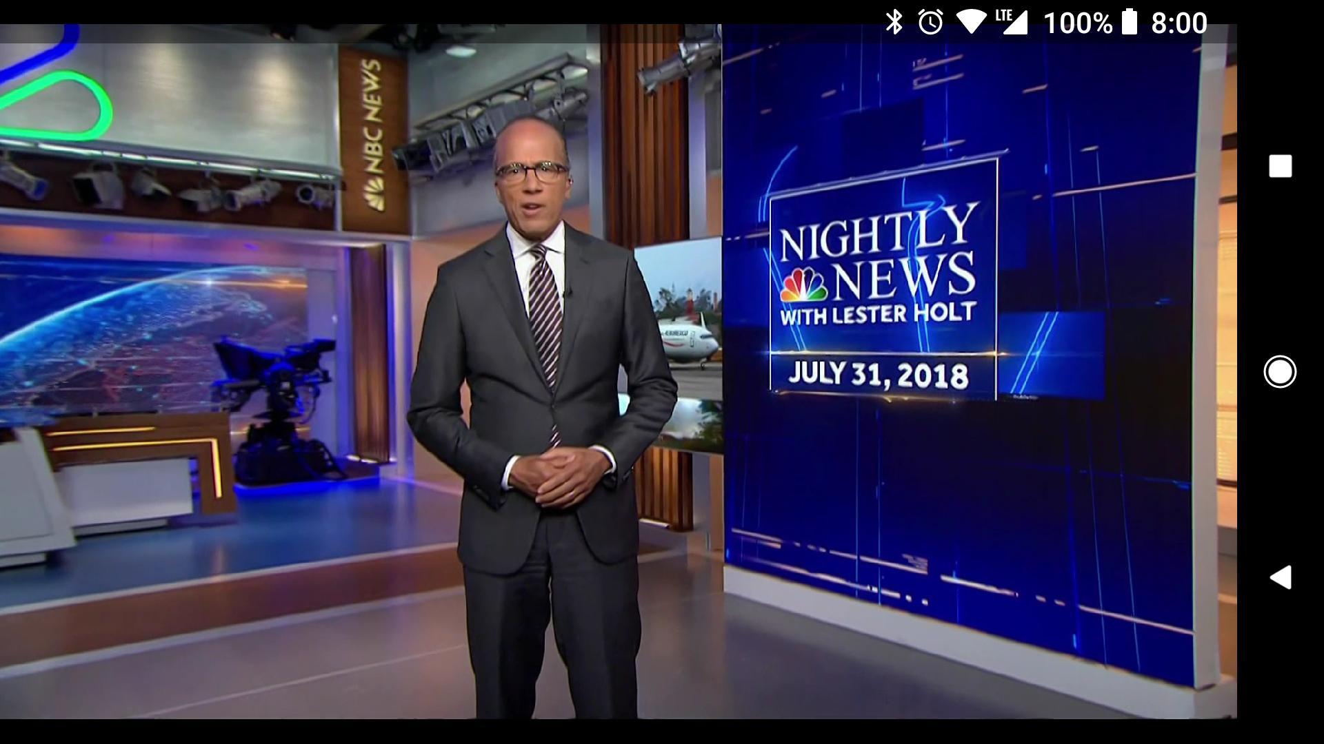 NBC News: Breaking News, US News & Live Video 6.0.11 Screenshot 6