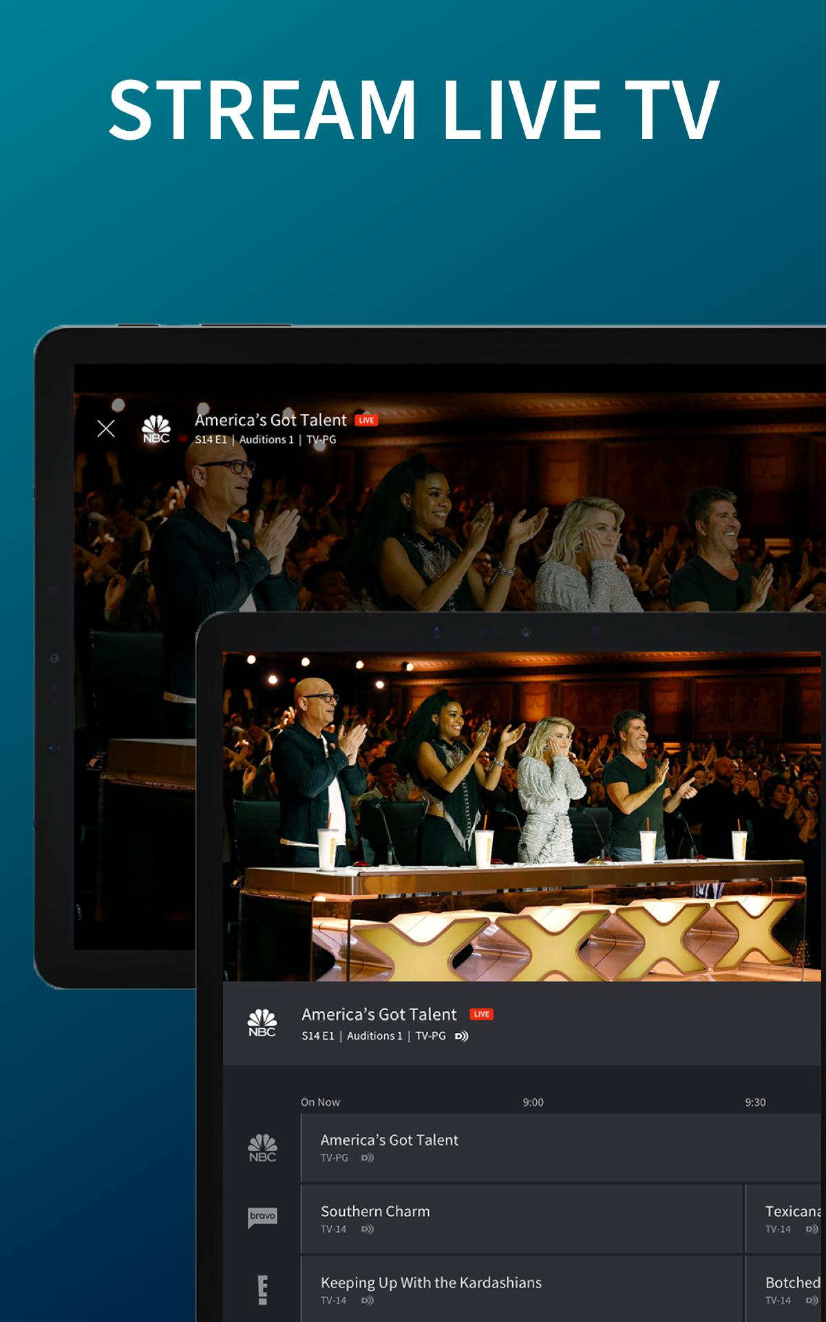 The NBC App - Stream Live TV and Episodes for Free 7.4.1 Screenshot 14