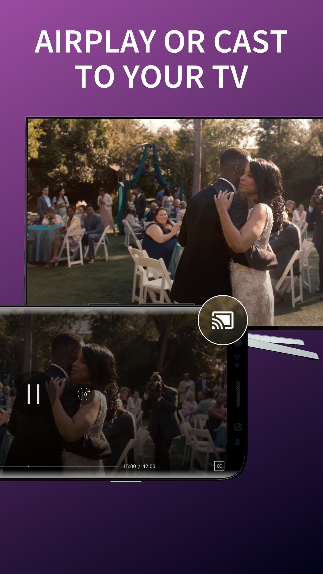 The NBC App - Stream Live TV and Episodes for Free 7.4.1 Screenshot 5