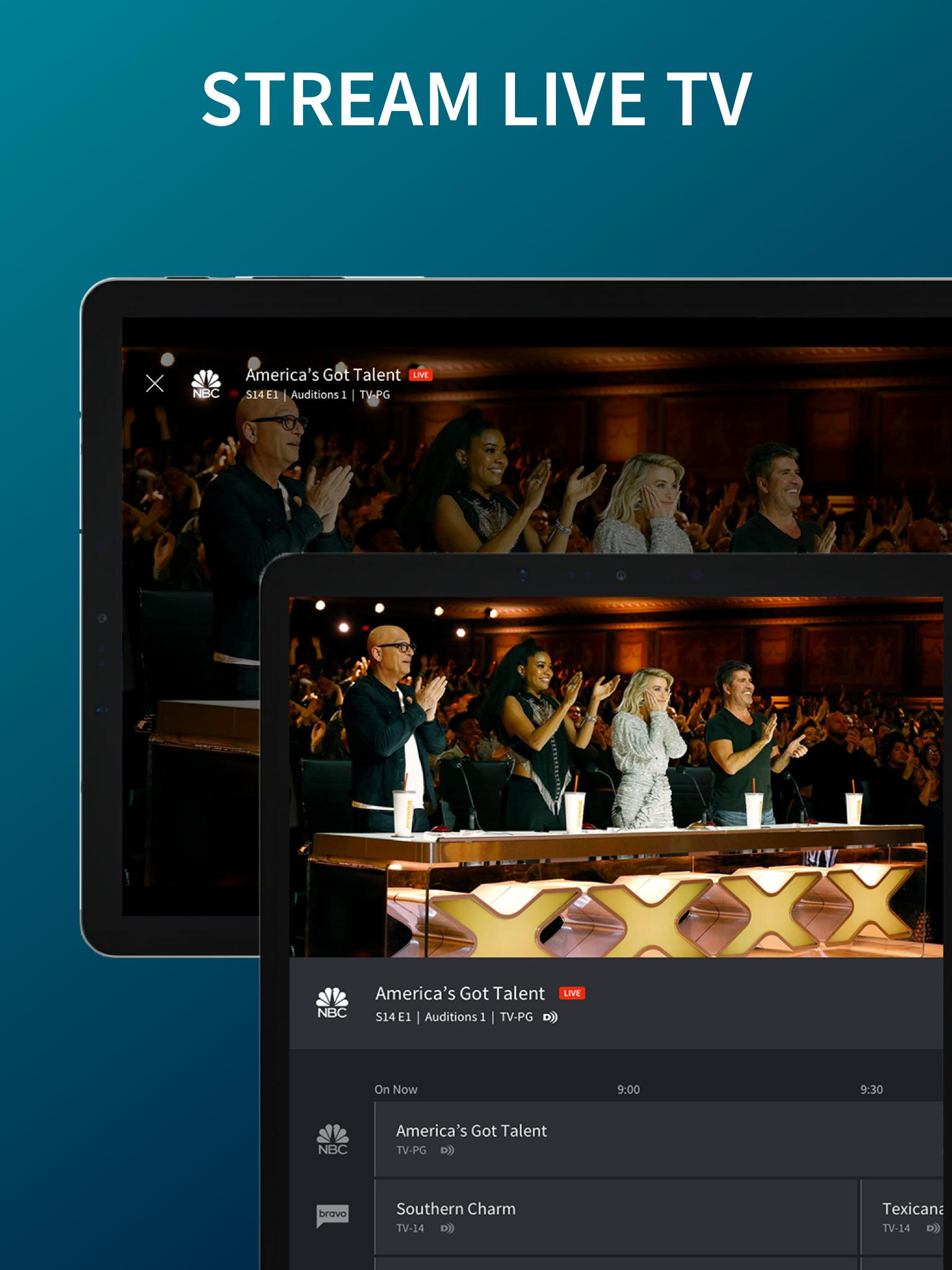 The NBC App - Stream Live TV and Episodes for Free 7.4.1 Screenshot 9