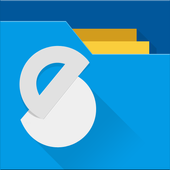 Solid Explorer File Manager app icon