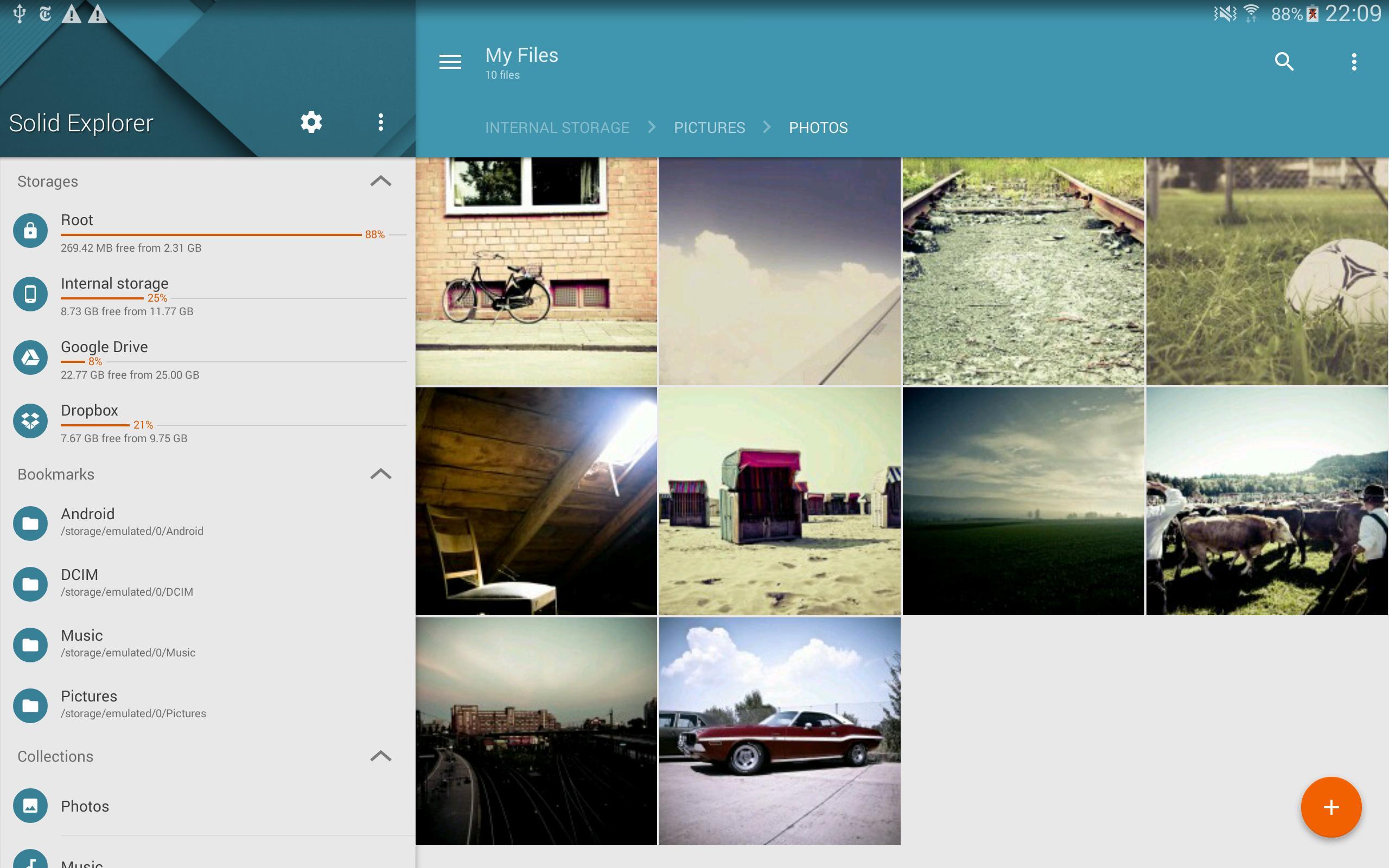 Solid Explorer File Manager 2.7.11 Screenshot 10