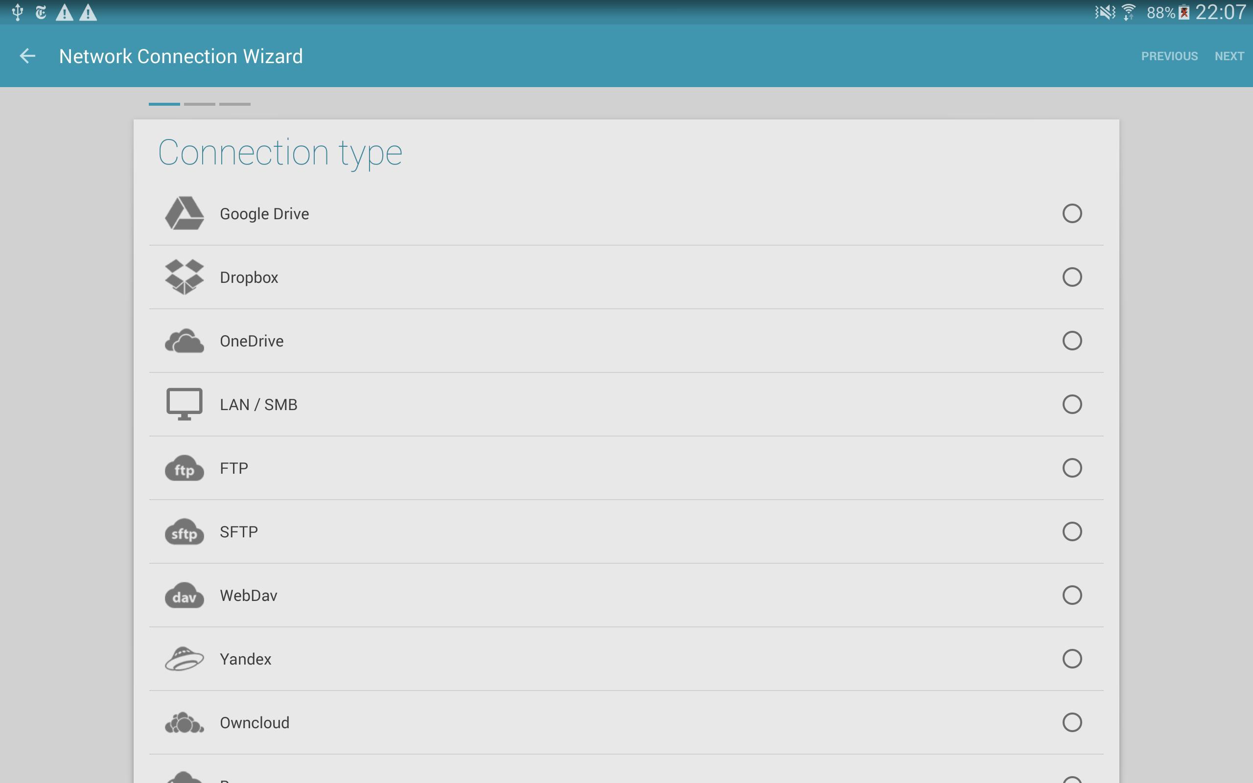 Solid Explorer File Manager 2.7.11 Screenshot 11