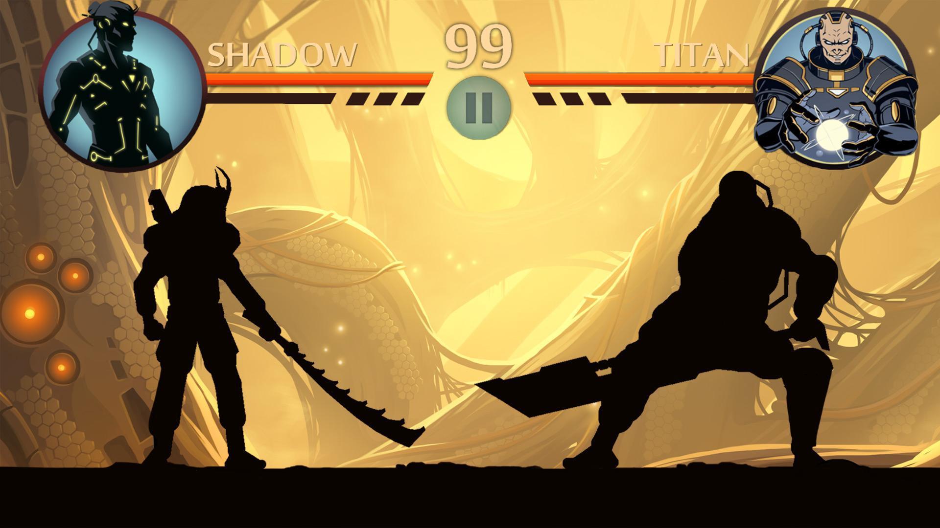 Shadow Fight 2 2.7.1 Screenshot 23