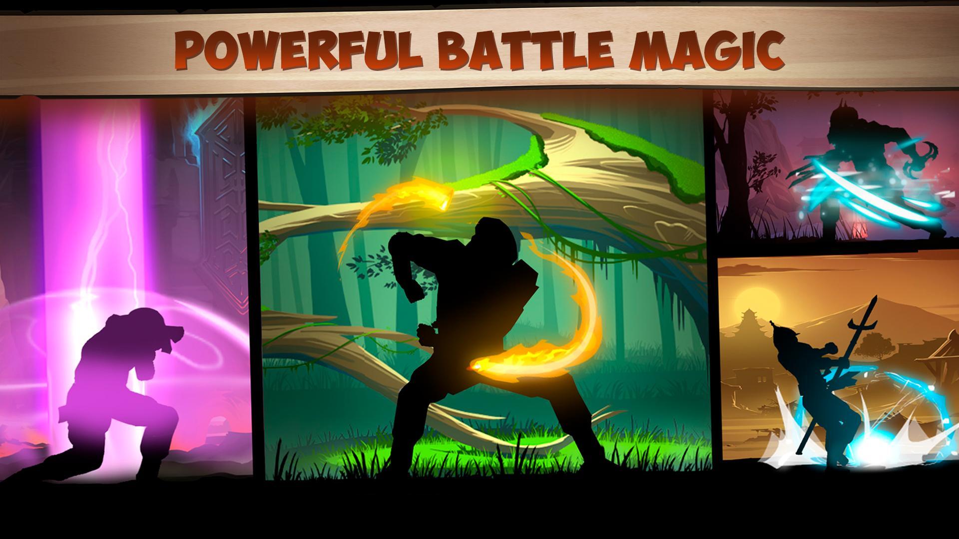 Shadow Fight 2 2.7.1 Screenshot 3