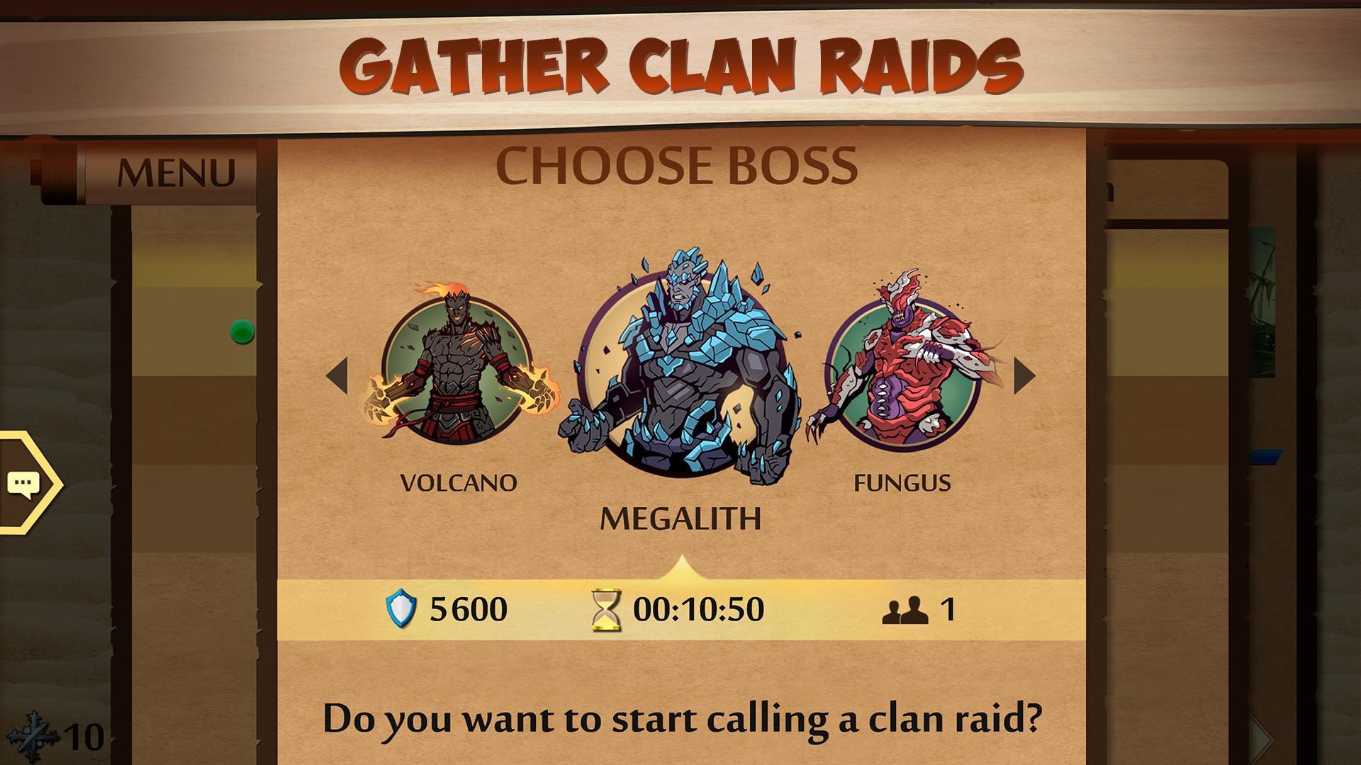 Shadow Fight 2 2.7.1 Screenshot 4