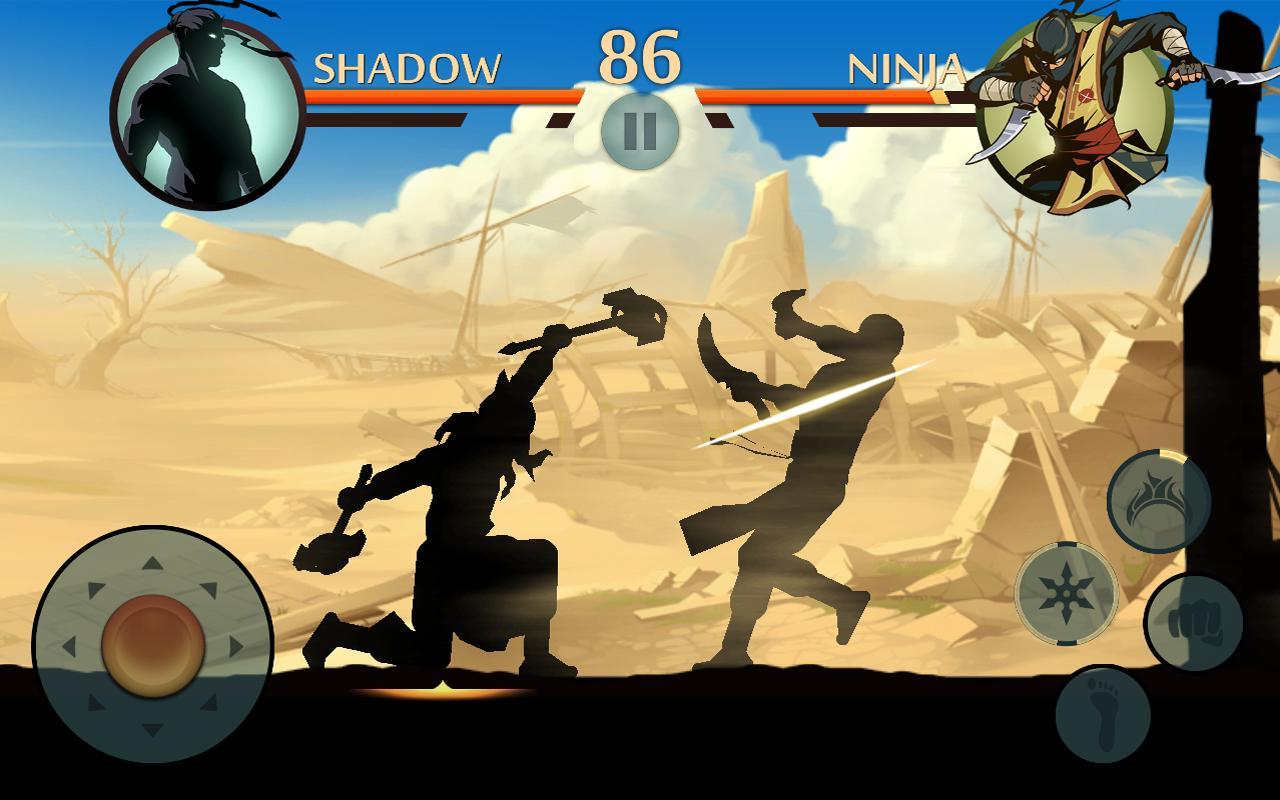 Shadow Fight 2 2.7.1 Screenshot 8