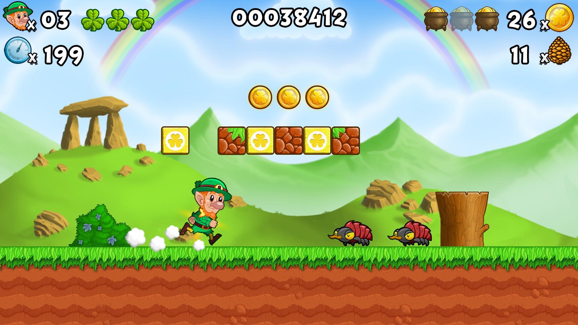 Lep's World 2 🍀🍀 3.7.6 Screenshot 1