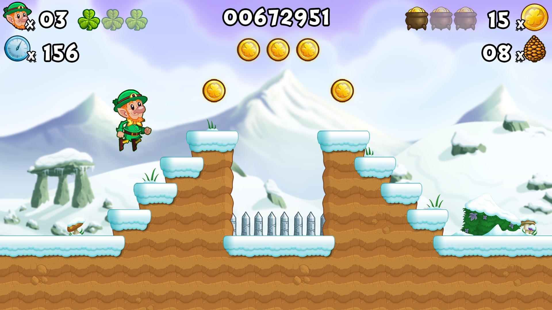 Lep's World 2 🍀🍀 3.7.6 Screenshot 3