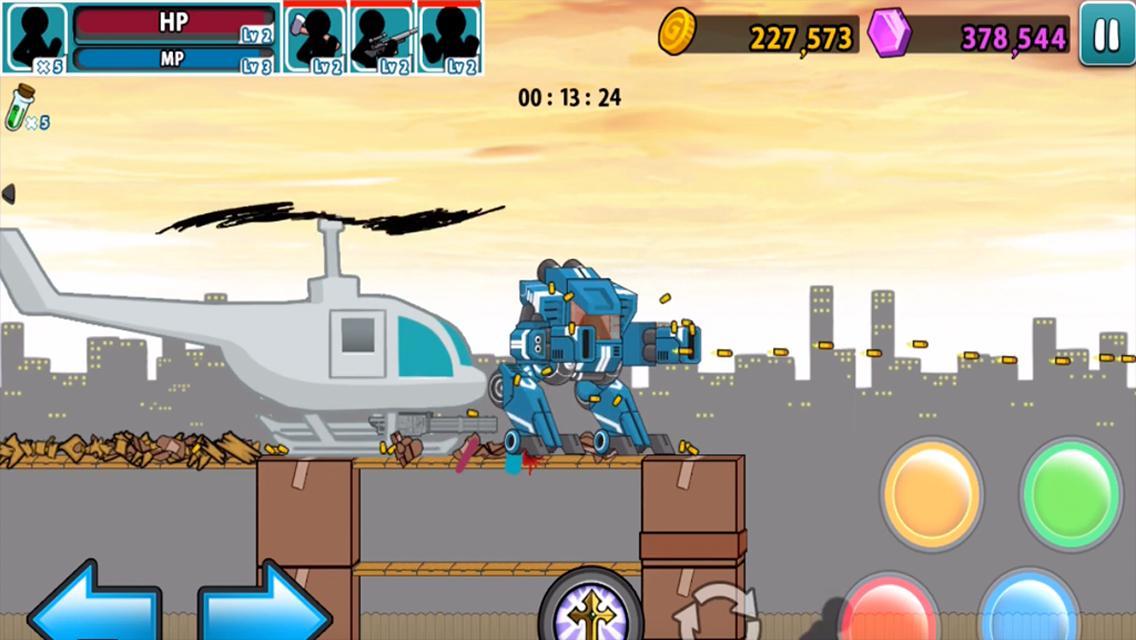 Anger of stick 5 : zombie 1.1.33 Screenshot 4