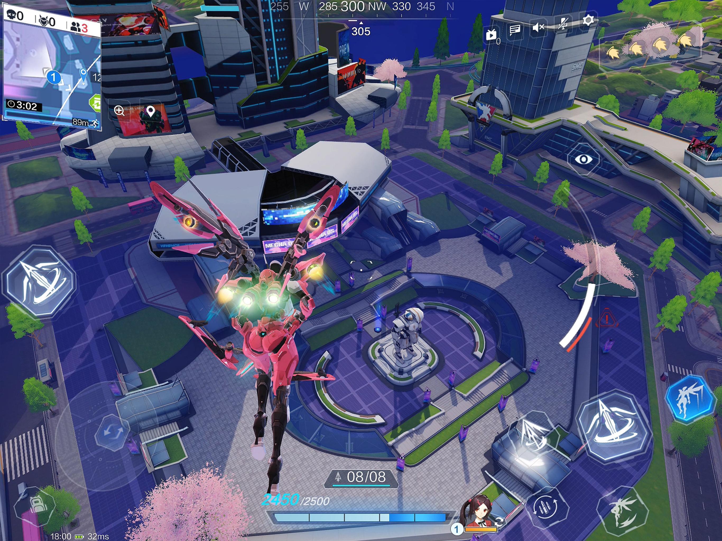 Super Mecha Champions 1.0.8778 Screenshot 22
