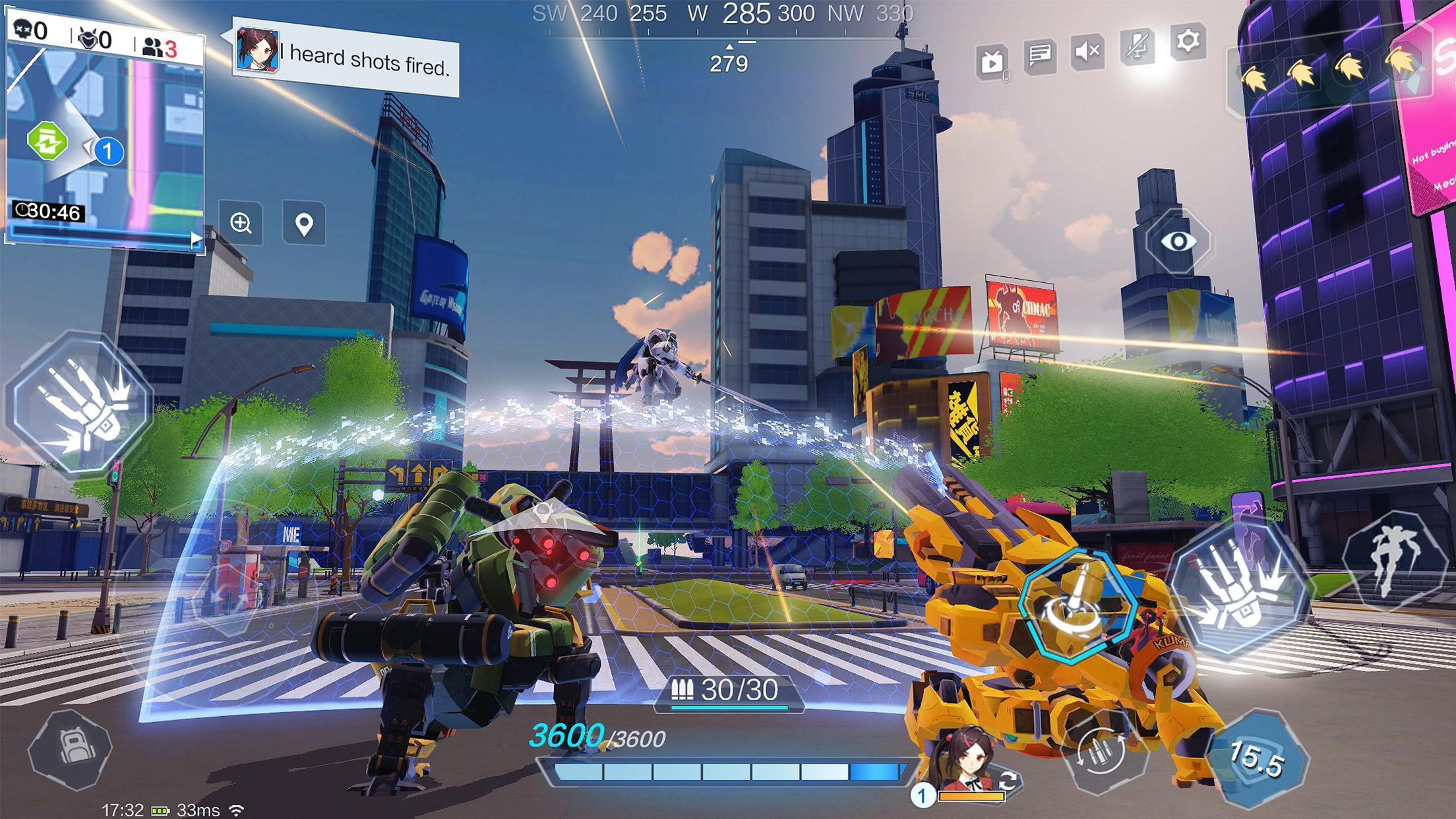 Super Mecha Champions 1.0.8778 Screenshot 8